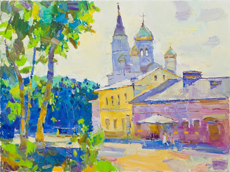 Єгор Дулін  картина сезону 2019 #1567526769