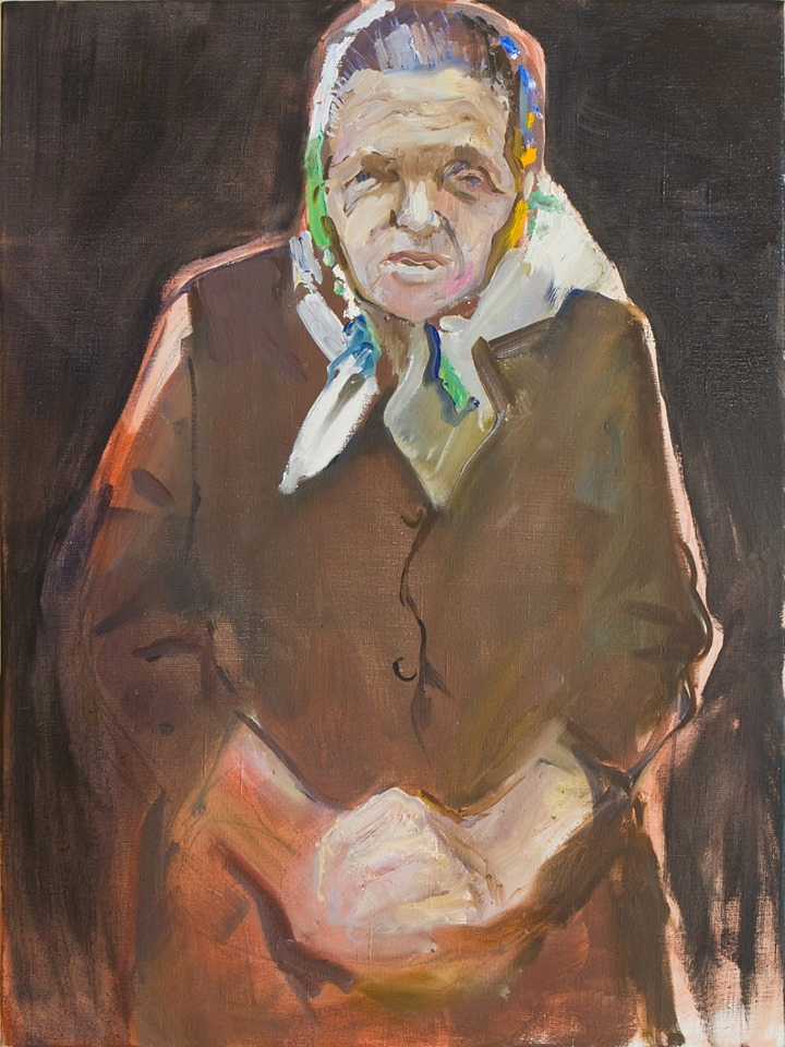 Joanna Trzcińska картина сезону 2019 #234662614