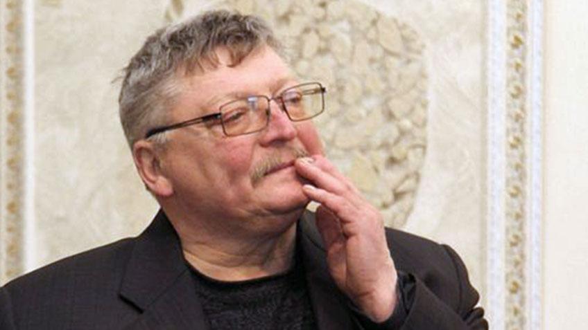 Дєдов Борис Степанович