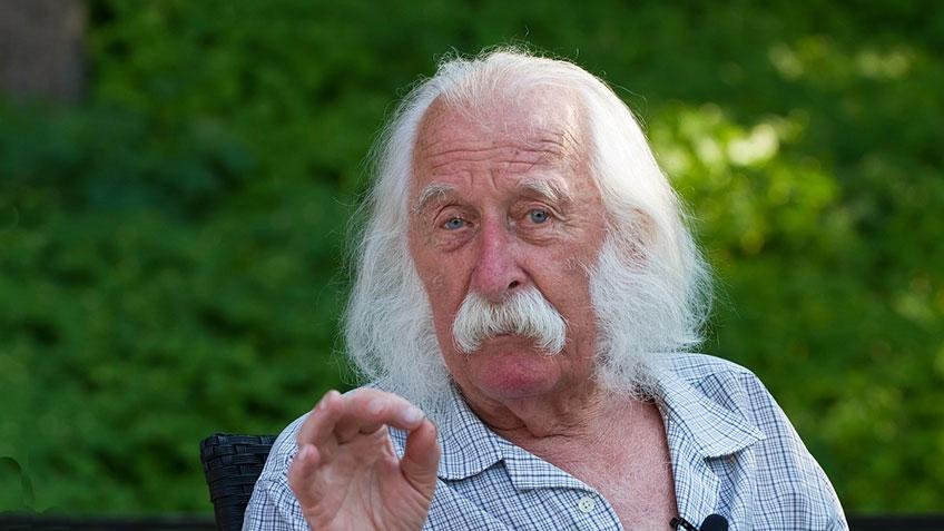 Іван Марчук – кавалер Ордену «За розвиток світового мистецтва»