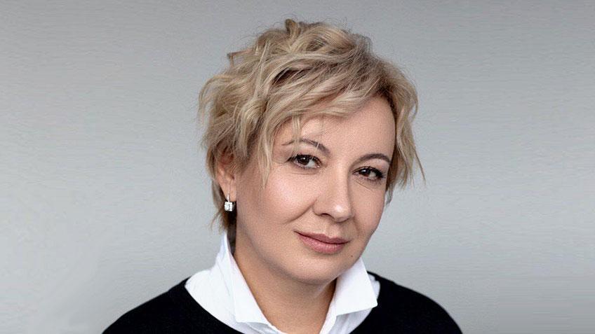 Бушинська Людмила Степанівна