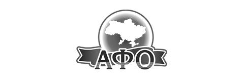 Всеукраїнська асоціація фахівців оцінки лого