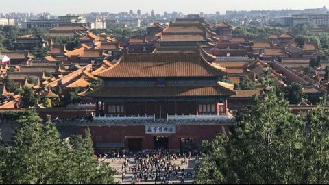 Дні української культури в Китаї