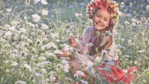 Краса твоя,Україно!