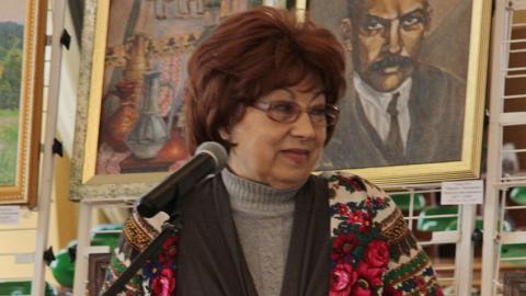 Єфремова Валентина Олексіївна