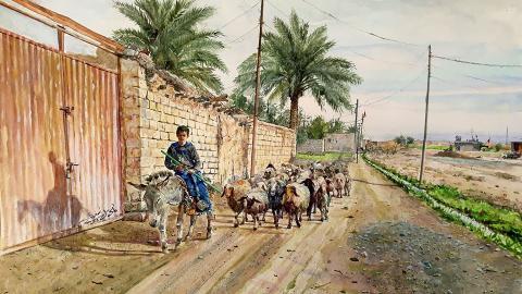Adel Asghar 2019 #169517219