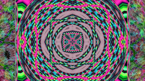 Ерік Лєсін 2021 Cosmic Vision