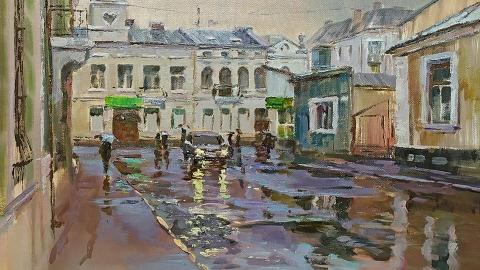 Lyubov Povoroznyk 2020 #1315704518