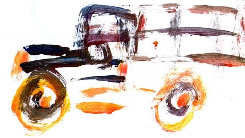 Особливе мистецтво  EMILI ANO