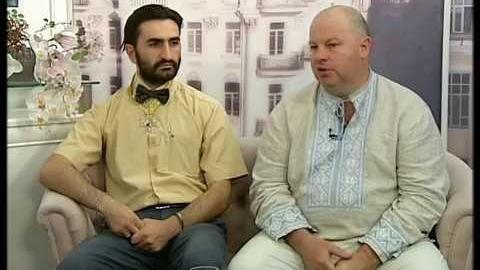Embedded thumbnail for Гости ТРК Винтера Владимир Козюк и Нугзар Чиаберашвили
