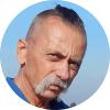 Художник Сергій Максимчук