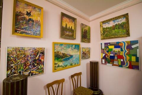 OPERAFEST TULCHYN-2019 відвідали 26 художників з шести країн світу 2019 #1030481232