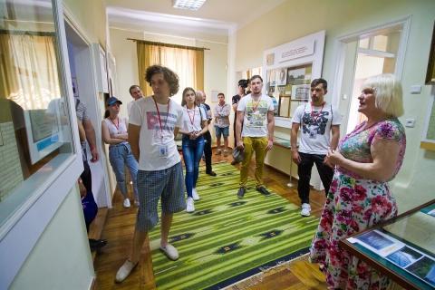 OPERAFEST TULCHYN-2019 відвідали 26 художників з шести країн світу 2019 #1116111186