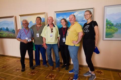 OPERAFEST TULCHYN-2019 відвідали 26 художників з шести країн світу 2019 #125193439
