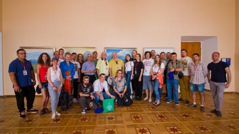 OPERAFEST TULCHYN-2019 відвідали 26 художників з шести країн світу 2019 #1976307478