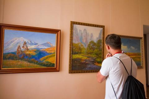 OPERAFEST TULCHYN-2019 відвідали 26 художників з шести країн світу 2019 #653079637