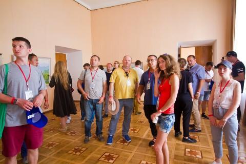 OPERAFEST TULCHYN-2019 відвідали 26 художників з шести країн світу 2019 #666848475