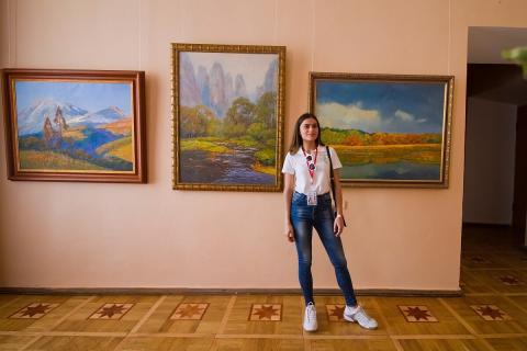 OPERAFEST TULCHYN-2019 відвідали 26 художників з шести країн світу 2019 #1015256695