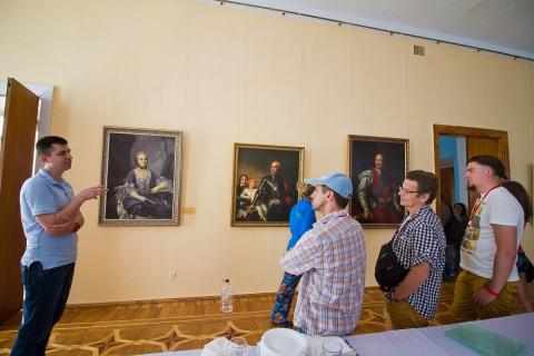 OPERAFEST TULCHYN-2019 відвідали 26 художників з шести країн світу 2019 #502308718