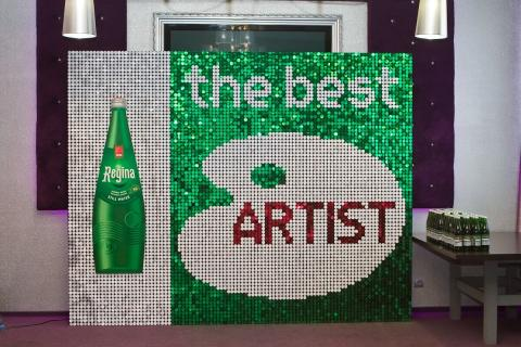 Завершення пленеру «Кращий художник/The best artist – 2019» 2019 #692190672