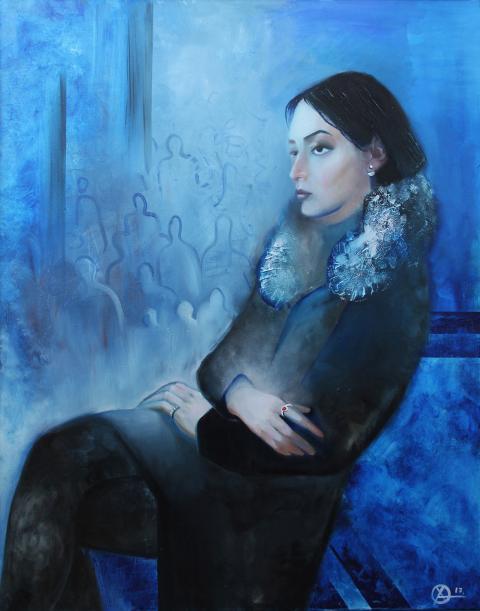 Анастасія Худякова 2018 #1660500277