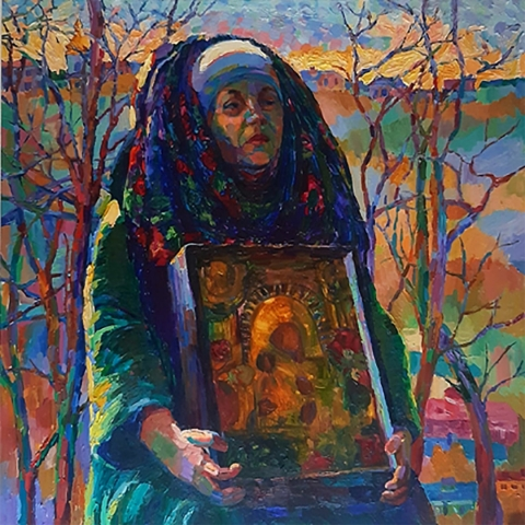 Анастасія Куркова 2021 #1926669712