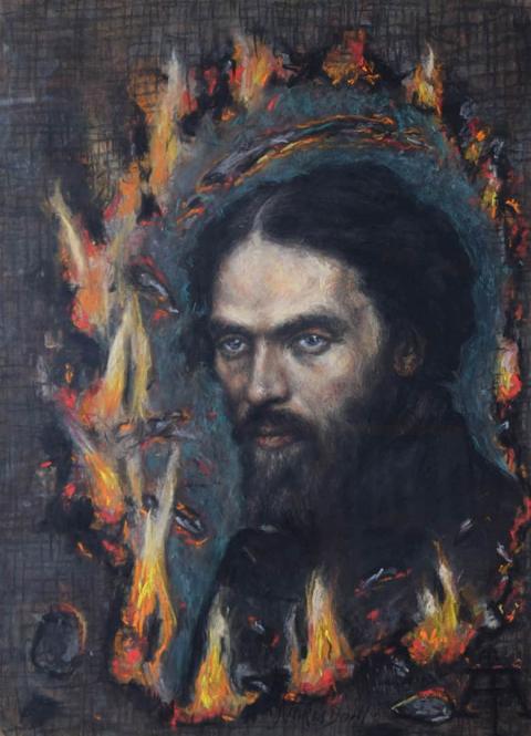 Арнольд Ананіч 2021 Poet Norwid