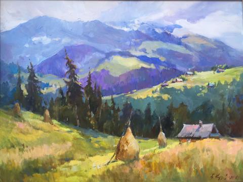 Богдан Кузів  2019 #1292790381