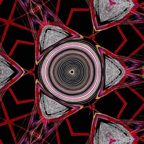 Ерік Лєсін 2021 The Crypt Experiment