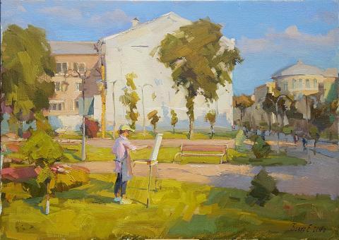 Євгенія Божко (Україна) 2018 #1426383344