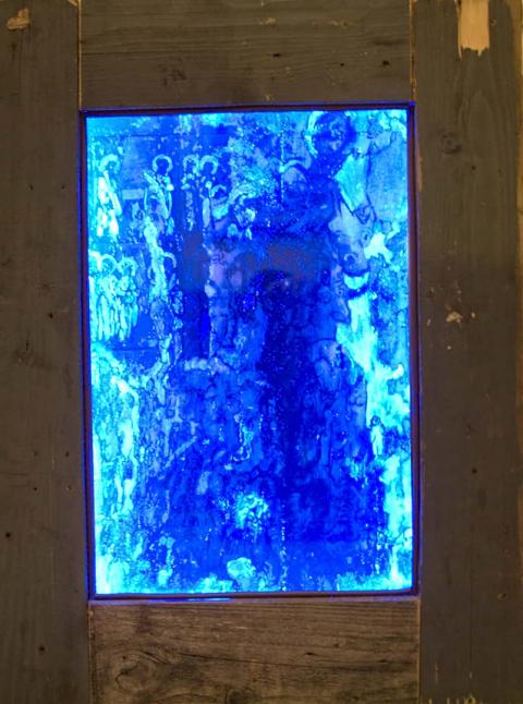 Гермес Зіготт 2021 Othodox XXI century blue