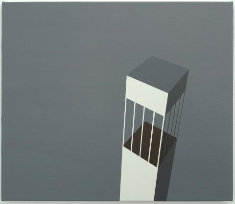 J. Molenaar 2021 Berlin Tegel II