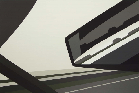 J. Molenaar 2021 Holland Highway VI