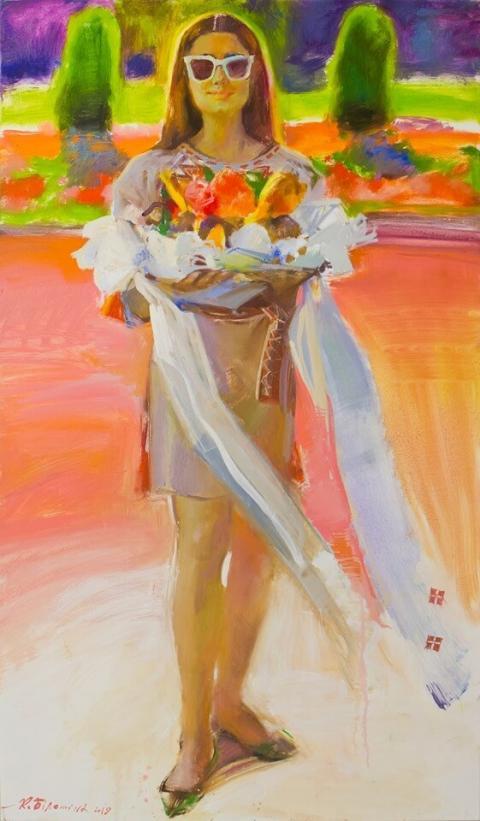 Катерина Білетіна картина сезону 2019 #1483199326