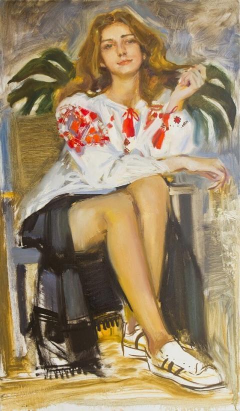 Катерина Білетіна картина сезону 2019 #1333021149