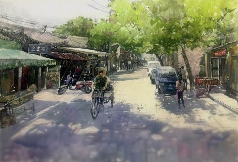 Li Xinmin 2019 #842416114
