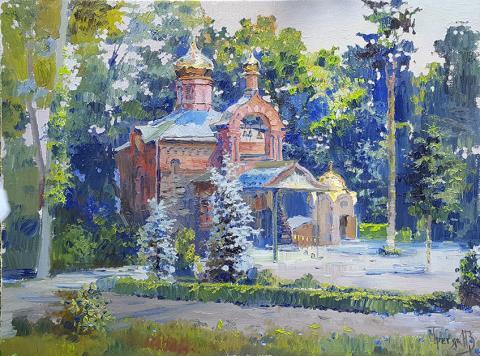 Назарій Третяк (Росія) 2018 #1077593202