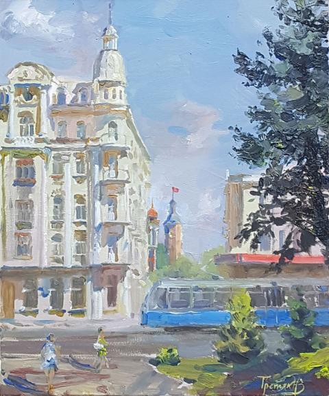 Назарій Третяк (Росія) 2018 #203414331