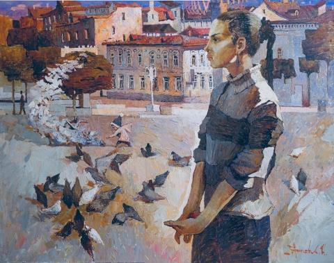 Олександр Брітцев 2020 #1242703202