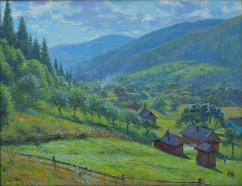 Олександр Гречановський 2020 #1621033180
