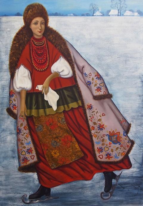 Ольга Ковтун 2020 #1862940283