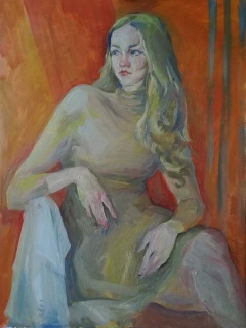 Поліна Панченко 2020 #66011196