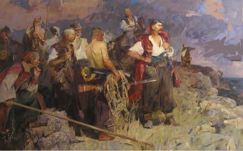 Сергій Коваленко 2019 #269056359