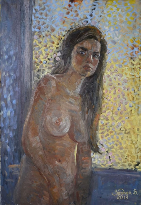 Вероніка Засадна 2020 #1967368862