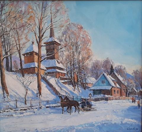 Віктор Сірко 2021 #1205398338