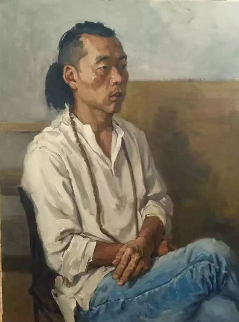 Ван Юлонг 2020 #93047410